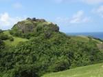 idjang - ancient natural fortresses