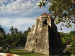 Punta Cruz watch tower, Maribojoc