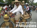 native more fun in the philippines